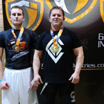 Tim L, GI Champ, March 29/14